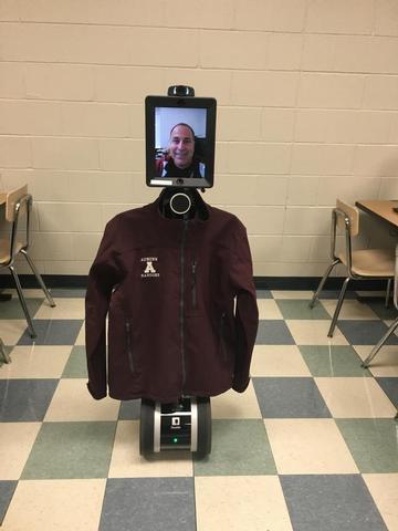 instruction robot